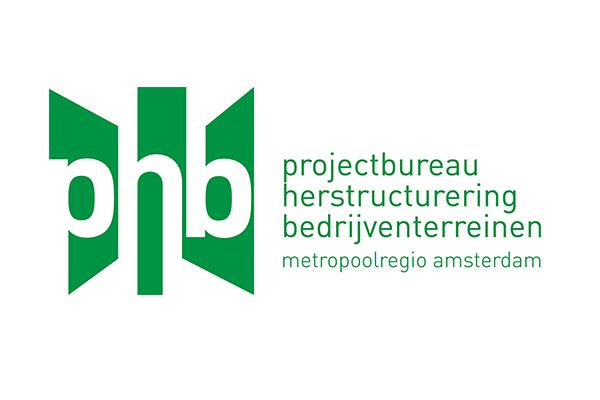 Projectbureau Herstructurering Bedrijventerreinen