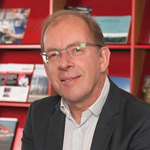 Dick van der Harst