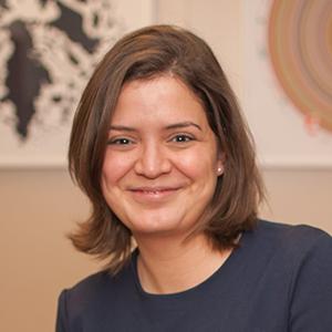Marie-Jeannine Citroen