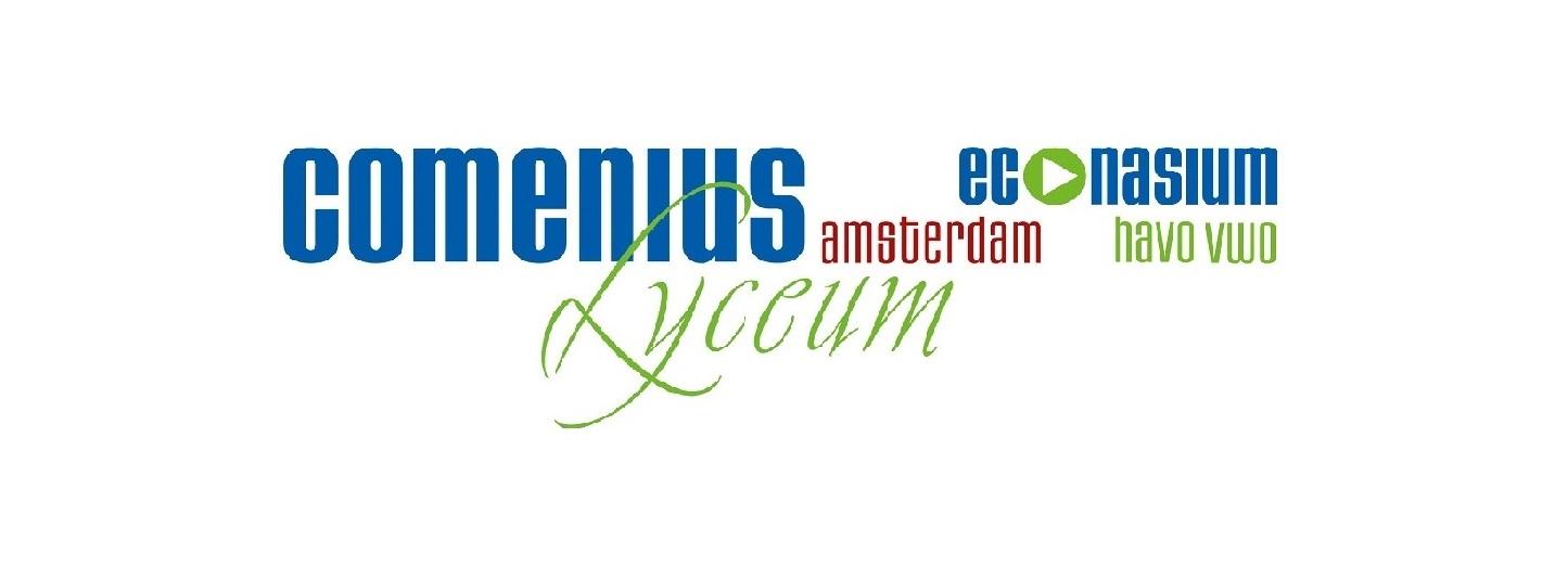 Logo Comenius-Econasium