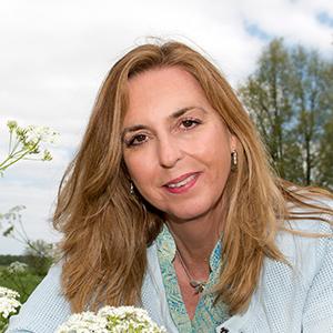 Louisa van der Zwet