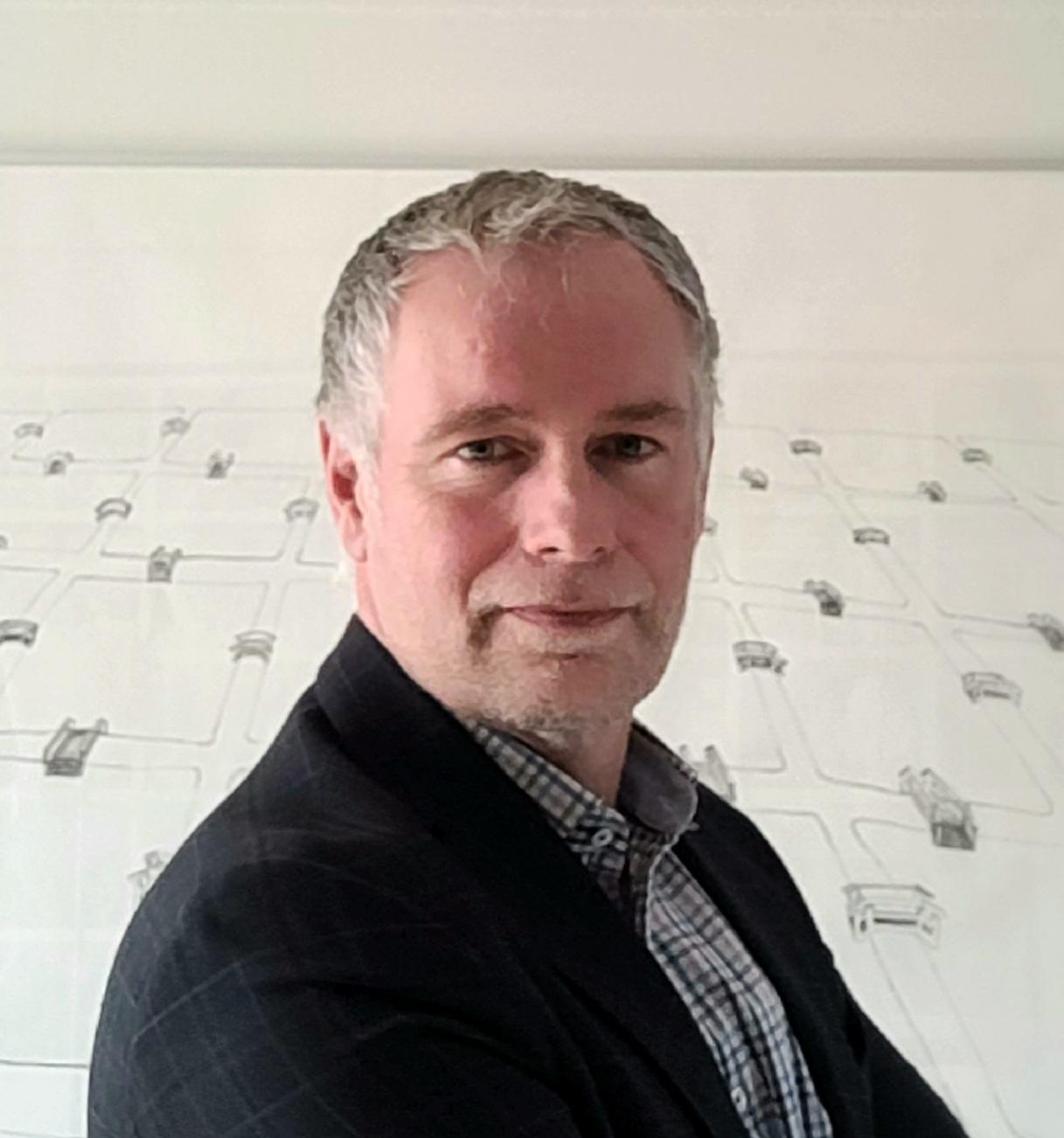 Frank Voorbergen